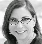 Headshot of Elizabeth Feder