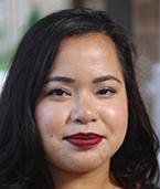 Headshot of Sweta Shrestha