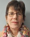 Headshot of Lisa Bullard-Cawthorne