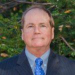 Headshot of Robert Godfrey
