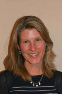 Headshot of Pamela Imm