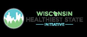 Wisconsin Healthiest State Initiative Logo