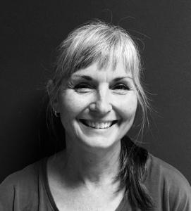 Cathy Vos